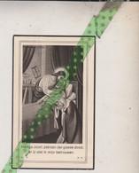 Louise Ghesquiere-Debruyne, Eesen 1852, Reninge 1939 - Obituary Notices