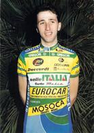 CYCLISME: CYCLISTE : ANDREA TAFI - Cycling