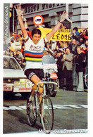 CYCLISME: CYCLISTE : FELICE GIMONDI - Cycling