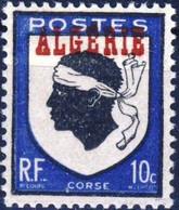 243 LA CORSE  ARMOIRIE  NEUF**    ANNEE 1945 - Ungebraucht