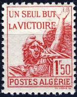 198 La VICTOIRE  NEUF**    ANNEE 1943 - Ungebraucht