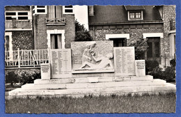 CPSM 45 PITHIVIERS (Loiret) - Monument Des Déportés. - Pithiviers