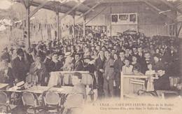 Lille Café Des Fleurs (defaut) - Lille