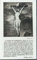 DOODPRENT- ROBERT.FL.MARIE MESMAEKERS (° TURNHOUT1884+/- TURNHOUT 1951 (dp 135 ) - Overlijden