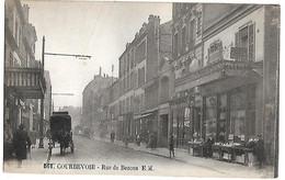 COURBEVOIE - Rue De Bezons - Courbevoie