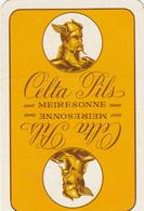 Speelkaart  Meiresonne - Celta Pils - Sin Clasificación