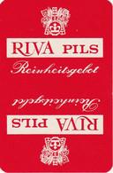 Speelkaart  - Riva Pils - Sin Clasificación