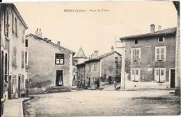 RÉGNY - Place Du Trève - Other Municipalities