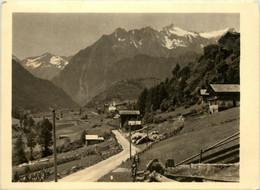 Osttirol, Prägraten Gegen Den Malhamkamm - Lienz