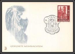 11373 Uber Christkindl 24/12/1956 Carte Postale Postcard Autriche Austria Osterreich - 1945-60 Lettres
