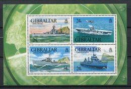 Gibraltar 1993. Yvert Block 17 ** MNH. - Gibraltar