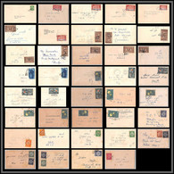 11618 Lot De 38 Lettres 1950 's Covers Israel - 1921-1960: Modern Period