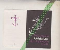 Jules Cyrille Vanhollebeke-Buyse, Wingene 1882, Wevelgem 1967 - Obituary Notices