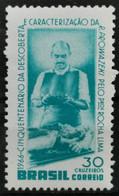 1966 Todestag Professor Lima Postfrisch** MiNr: 1106 - Unused Stamps