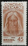 1966 Vatikanisches Konzil Postfrisch** MiNr: 1108 - Unused Stamps