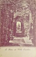 Cartolina - S. Pietro Da Villa Cavalieri - Torino - 1918 - Non Classificati