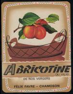 Abricotine De Nos Vergers (Eau-de-vie) - Fruits & Vegetables