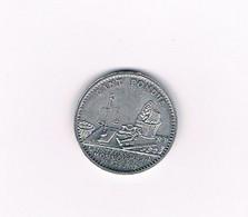 Médaille DANT PONDUS - DANT PRETIUM - Ajusteurs De La Monnoye ( Monnaie ) De Paris 1987 - Professionals / Firms