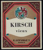 Kirsch Vieux Eau-de-vie - Fruits & Vegetables