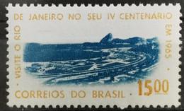 1964 400 Jahre Rio De Janeiro Postfrisch** MiNr: 1060 - Unused Stamps