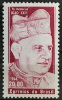 1964 Todestag Papst Johannes XXIII Postfrisch** MiNr: 1058 - Unused Stamps