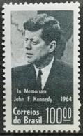 1964 John F. Kennedy Postfrisch** MiNr: 1062 - Unused Stamps