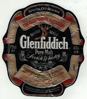 Whisky // Glenfiddich - Whisky