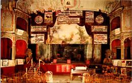 Nevada Virgina City Piper's Opera House Interior - Other