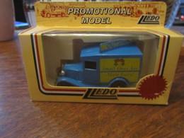 CU18 Lledo, Promitional Model, Neuf En Boite - Other