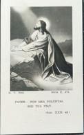 DODPRENTJE - HENRI VERRAES ECHTGENOOT VAN M.PROVOOST(° ROESELARE 1858 -/+ IZEGEM  1939) ( BP 141) - Obituary Notices