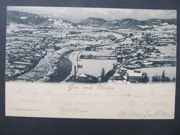 AK GRAZ 1898 /// D*51239 - Graz