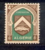 Algerien Algerie 1947 - Michel Nr. 270 ** - Ungebraucht