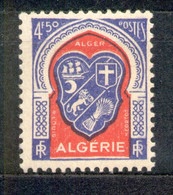 Algerien Algerie 1947 - Michel Nr. 271 ** - Ungebraucht