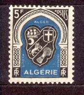 Algerien Algerie 1947 - Michel Nr. 272 ** - Ungebraucht