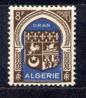 Algerien Algerie 1947 - Michel Nr. 274 ** - Ungebraucht