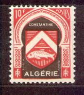 Algerien Algerie 1947 - Michel Nr. 275 ** - Ungebraucht
