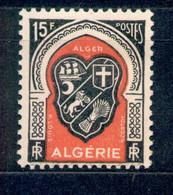 Algerien Algerie 1947 - Michel Nr. 276 ** - Ungebraucht