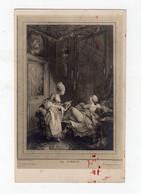 Spt21  91605   Le Curieux   Deux Femmes - Women