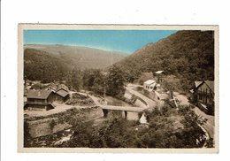 Cpa Mines De PEYREBRUNE Près De Réalmont 6 APA - Altri Comuni