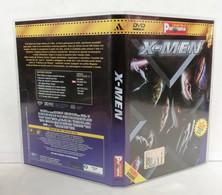 00713 DVD - X-MEN - Patrick Stewart, Ian McKellen, Famke Janssen 2000 - TV-Reeksen En Programma's