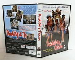 00716 DVD - DADDY & THEM - Billy Bob Thornton, Laura Dern, Diane Ladd 2001 - Komedie