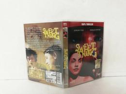 00796 DVD - SWEET THING - Jeremy Fox, Amalia Stifter - 100% Thriller - Komedie