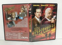 00882 DVD - THE INSPECTORS - Michael Madsen, Louis Gossett Jr., 2000 - Politie & Thriller