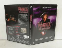 00890 DVD - WARLOCK The Armageddon - Julian Sands, Paula Marshall, Joanna Pacula - Actie, Avontuur