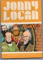Jonny Logan (Dardo 1976) N. 47 - Non Classificati