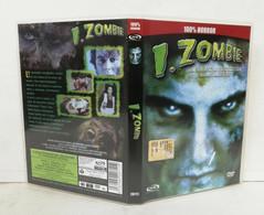 00895 DVD - ZOMBI La Sua Anima Fu L'ultima Ad Andarsene - 100% Horror - Horror