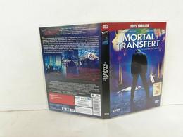 00899 DVD - MORTAL TRANSFERT - 100% Thriller - Jean-Hugues Anglade  2000 - Horror