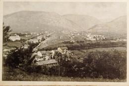 Cartolina WWI - Comando Supremo - Borgo Carinzia, Sabotino, Monte Santo 1915 - Gorizia