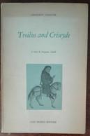 Troilus And Criseyde - Geoffrey Chaucer - Ugo Mursia,1962 - A - Otros