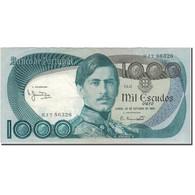 Billet, Portugal, 1000 Escudos, 1982-10-26, KM:175e, TTB - Portugal